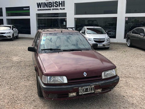 Renault R 21 2.2 Rnd Nevada 1997 Impecable