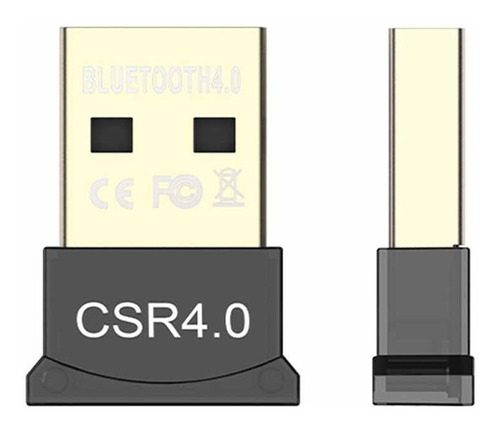Transmisor Bluetooth Usb 4.0 Pc - Sertel Shop