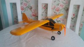 Kit P/ Montar Do Aeromodelo Piper