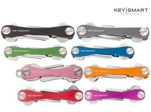Key Smart Extended Incluye Kit De Expansion Organizador Llav