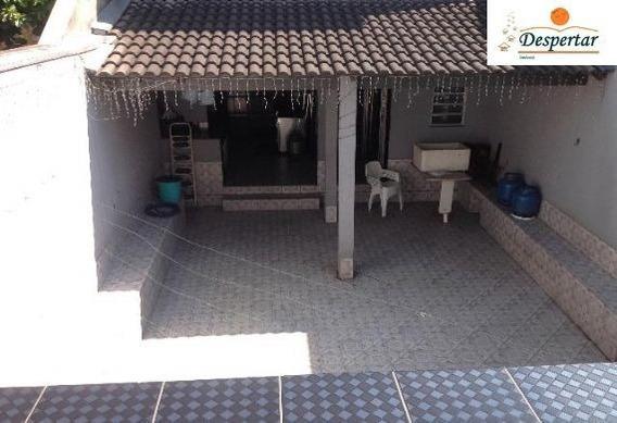 02661 - Sobrado 3 Dorms. (1 Suíte), Freguesia Do Ó - São Paulo/sp - 2661
