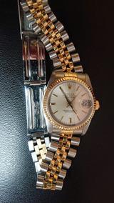 Reloj Rolex Original Oro