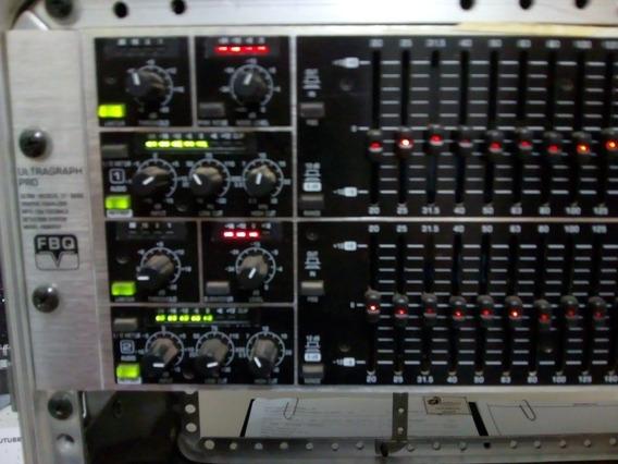 Equalizador Stereo 31 Bandas,aceito Trocas