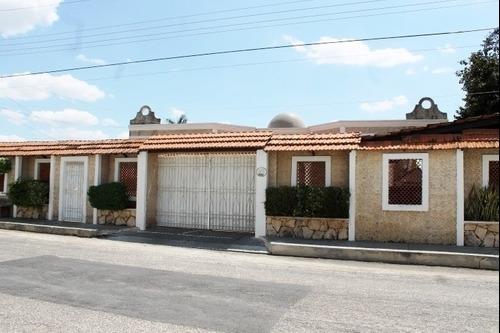 Casa En Venta Montes De Amé