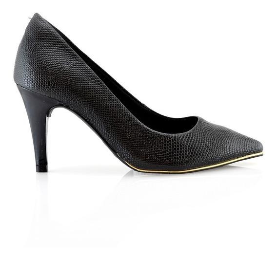 Zapatos Stilletos Malu Super Confort 140065-10 Elis Calzados
