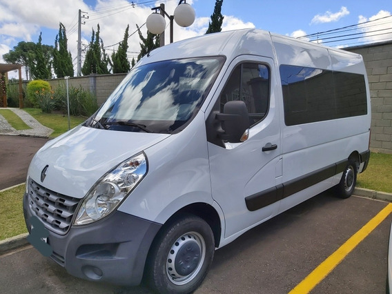 Renault Master 2.3 Grand L2h2 Vitrè 5p 2018