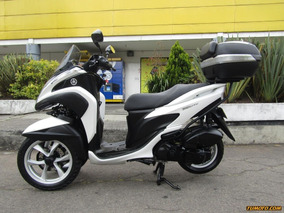 Yamaha Tricity 125 Tricity 125