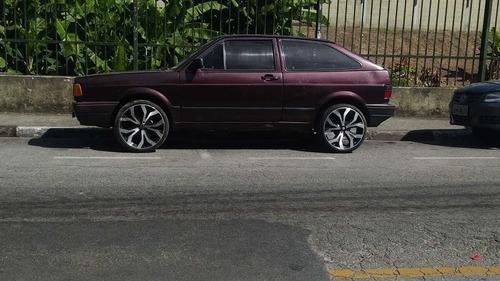 Imagem 1 de 4 de Volkswagen  Gol Quadrado