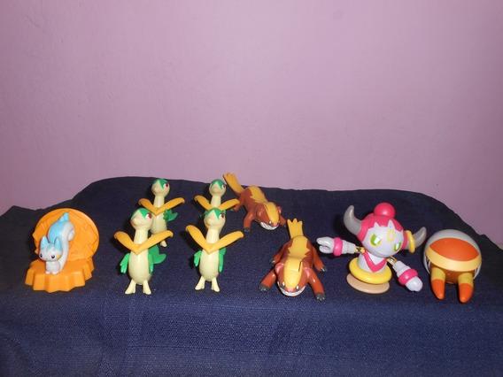 Figuras De Pokemon De Mcdonalds