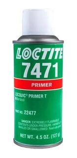 Loctite 7471 Activador T X 128 Gr
