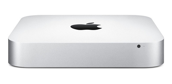 Mac Mini I5 2.6ghz 8gb 512gb Ssd Mgen2ll/a Recertificado Nfe