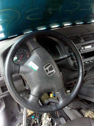 Volante Honda Civic 2001