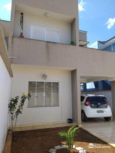 Casa Residencial À Venda, Vale Das Antas, Poços De Caldas - . - Ca0120