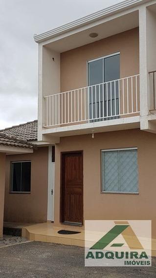 Casa Sobrado Em Condomínio Com 2 Quartos - 4516-v