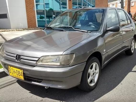 Peugeot 306 306 Nx A.c
