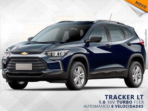 Tracker 1.0 Automatico 2021 (841929)