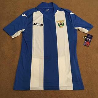 Camisa Club Deportivo Leganes 2016 - Joma
