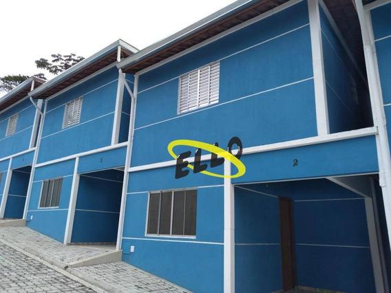 Casas Para Locação Com Ótima Localização A Cerca De 300 Metros Da Raposo Tavares - Ca4670