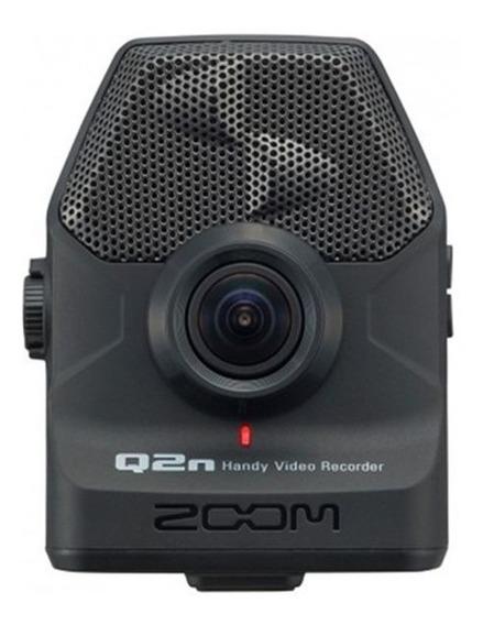 Gravador Video Zoom Q2n Handy Video Recorder