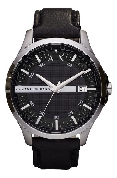 Reloj Armani Exchange Hombre Negro Ax2101