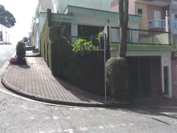 Excelente Casa Assobradada De 201 M² Na Vila Alzira - Ca00500 - 34402784