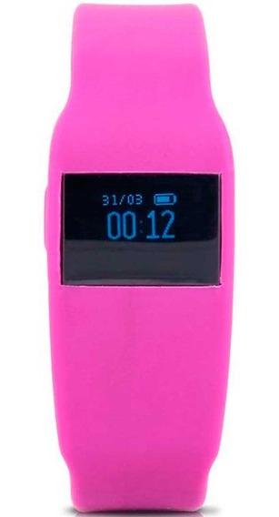 Smart Watch Pulsare Ghia Sigma Bluetooth Smart Band Fit