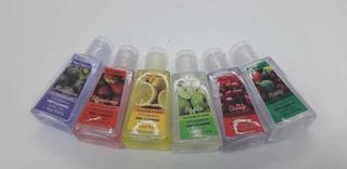 Repuestos Antibactrial X 4 Unid. 6 Aromas