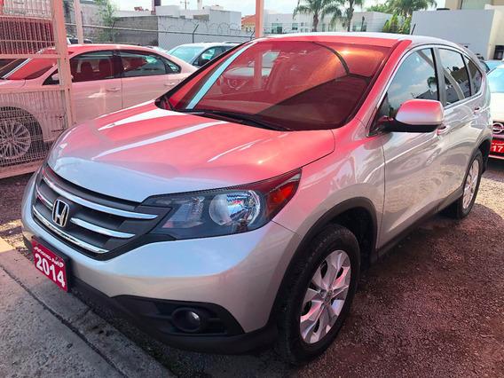 Honda Cr-v Lx 2014 Credito Recibo Auto Financiamiento