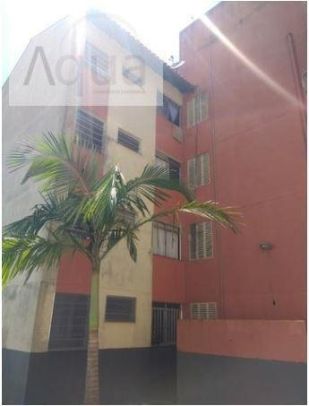 Apartamento Para Venda Em Itanhaém, Sabauna, 2 Dormitórios, 1 Banheiro, 1 Vaga - It622