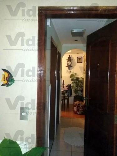 Apartamento Para Venda, 2 Dormitório(s) - 30200