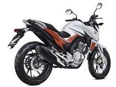 Honda Twister 250 Twister 250 0km Dbm Motos Permuto