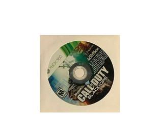 Call Of Duty Black Ops 1 Para Xbox 360 Usado Blakhelmet C