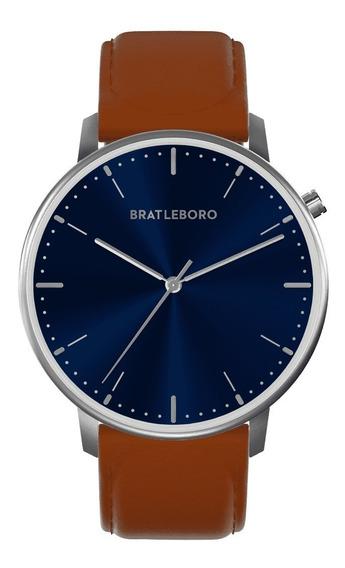 Reloj Muñeca Hombre Bratleboro - Cobalt S Canaima