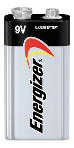 Imagen 1 de 3 de Pila Energizer 9v Bateria 9v Holter Microfono Juguete 9v