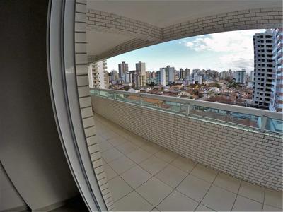 Apartamento 3 Quartos Novo Com Lazer Completo - Guilhermina - V699