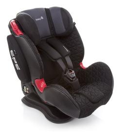 Cadeira Para Auto - De 09 A 36 Kg - Advance - Black - Safety