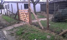 Colocacion De Tejidos,cercos,alambrados