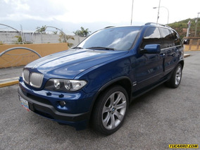 Bmw X5 4.8 Is 2006