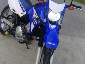 Yamaha Xtz 250 2017 16000km