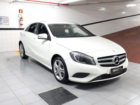 Mercedes-benz Classe A 1.6 Urban Turbo 5p