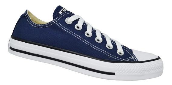 Tênis Converse Chuck Taylor All Star - Azul Marinho