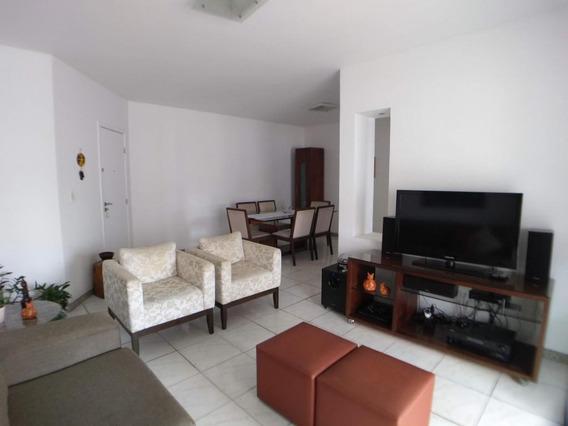 Apartamento À Venda, 134 M² Por R$ 790.000,00 - Tamarineira - Recife/pe - Ap3647
