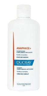 Ducray Shampoo Crema Estimulante Anaphase Anticaida 400ml
