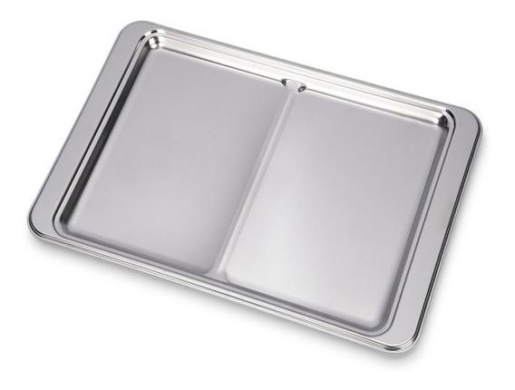 Conjunto Para Frios Aço Inox 3 Peças Atina Brinox - 1413/100