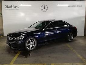 Mercedes-benz C Class 250 Cgi Sport Aut