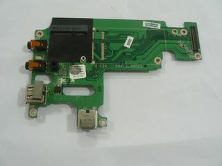 I/o Board Dell Inspiron 14r N4010 - Dp/n 0cpvp9