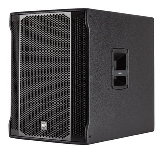 Bafle Subwoofer Activo 18 Rcf Sub708-asii 700w Italy Cuotas