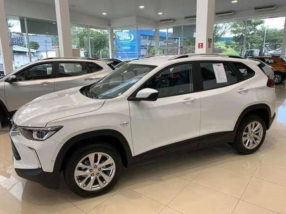Chevrolet Tracker 1.2 Turbo Ltz Automatica 0km 2020 Pd