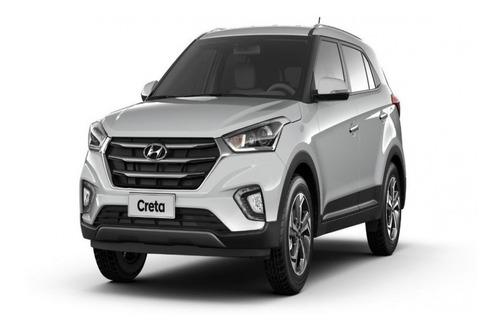 Hyundai Creta 1.6 Limited Flex Aut. 5p