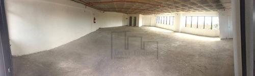 Sala Para Alugar, 396 M² Por R$ 15.500,00 - Jardim Faculdade - Sorocaba/sp - Sa0075